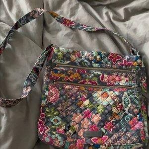 Disney Vera Bradley hipster purse